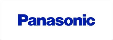 Panasonic株式会社 エナジー社ロゴ